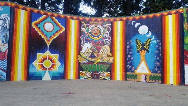Sac Southside Park Ampitheater
