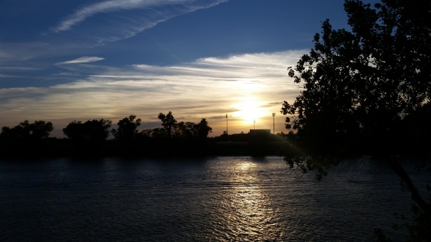 Sacramento River 1