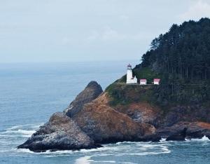 free-stock-haceta-head-lighthouse-oregon